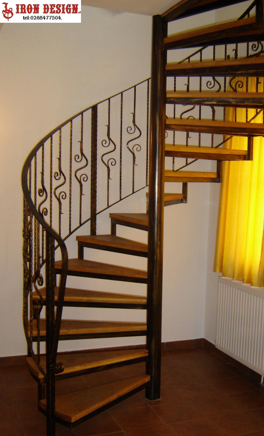 Iron Design Iron Staircase Iron Steel